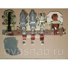 Контактор КТ6013 380в