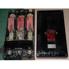 Автоматический выключатель А3134 140А