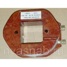 Катушка контактора КТ6043 110в