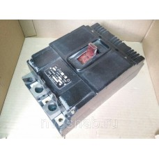 Автоматический выключатель А3124 40А
