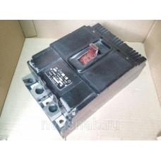 Автоматический выключатель А3124 50А