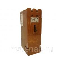 Автоматический выключатель А3716 40А