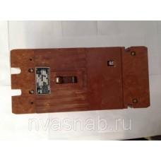 Автоматический выключатель А3726БУ3 160А