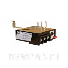 Реле электротепловые токовые РТТ 141