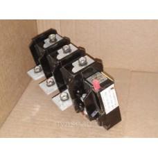 Реле электротепловые токовые РТТ 311