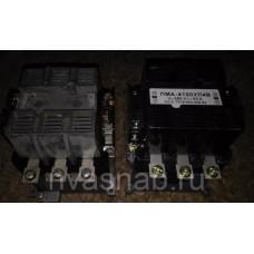 Пускатель электромагнитный ПМА4100