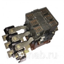Пускатель электромагнитный ПМА5502