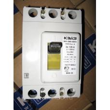 Автоматические выключатели ВА51-35 125а