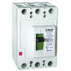 Автоматические выключатели ВА51-35