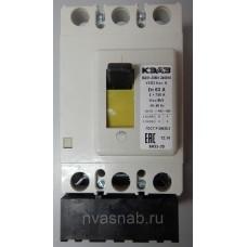 Автоматические выключатели ВА51-35 80а
