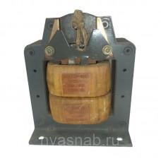 Катушка электромагнита ЭД10101, ЭД10102 110в
