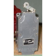 Выключатель путевой конечный ВПК4112