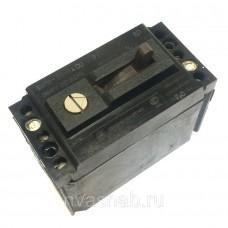 Автоматический выключатель ВА51-25 0,8А