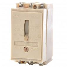 Автоматический выключатель АЕ 2036ММ 4 А