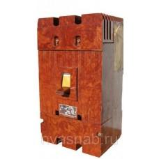 Автоматический выключатель А3796 630а