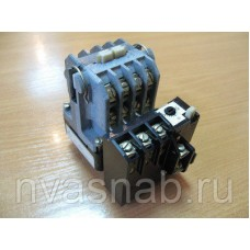Пускатель электромагнитный ПМЕ073 24в