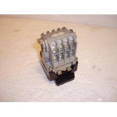 Пускатель электромагнитный ПМЕ071 24в
