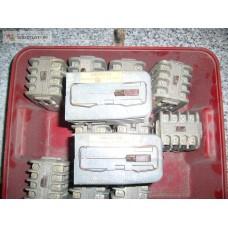 Пускатель электромагнитный ПМЕ074 220в