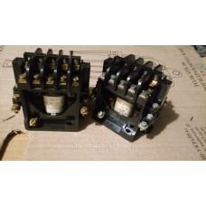 Пускатель электромагнитный ПМЕ111 24в, 36в, 110в, 127в, 220в, 380в