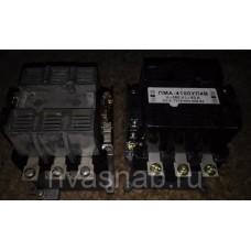 Пускатель электромагнитный ПМА4100 24в, 36в, 110в, 127в, 220в, 380в