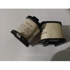 Катушка пускателя пме111 220в