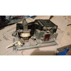 Пускатель электромагнитный ПАЕ 411 110в