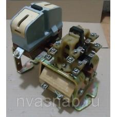 Контактор МК 4-10 220в
