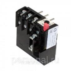 Реле электротепловые токовые РТТ 121
