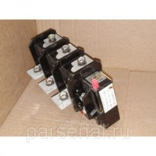 Реле электротепловые токовые РТТ 321