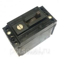 Автоматический выключатель ВА51-25 0,4А